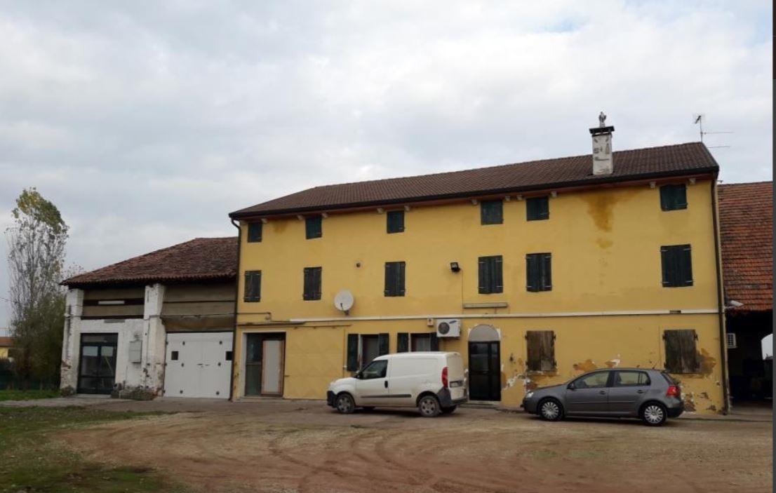 Villa vendita GAZZO VERONESE (VR) - 7 LOCALI - 507 MQ