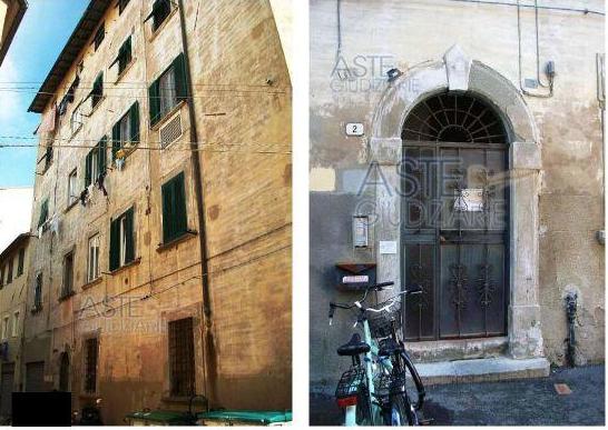 Appartamento LIVORNO vendita  Livorno  Aste Re Venturina
