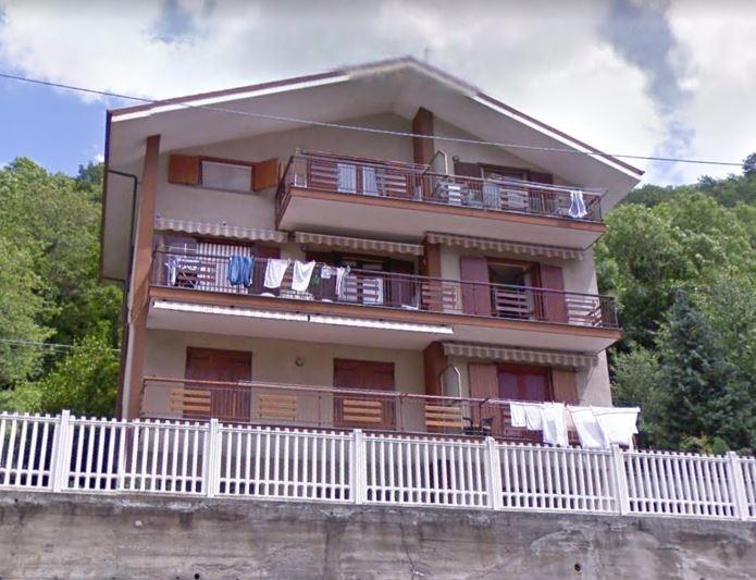 Appartamento vendita PINASCA (TO) - 2 LOCALI - 55 MQ