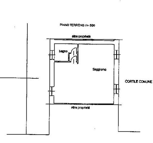 Appartamento vendita SAN GIORGIO SU LEGNANO (MI) - 1 LOCALI - 79 MQ