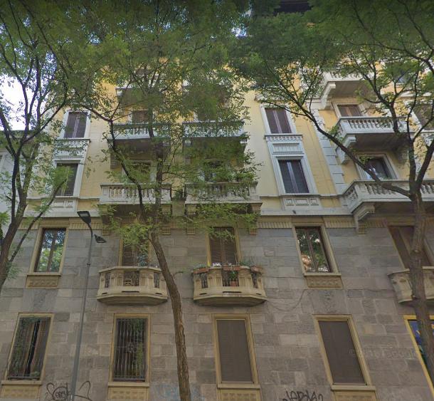 Appartamento vendita MILANO (MI) - 5 LOCALI - 160 MQ