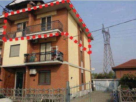 Appartamento vendita SANTENA (TO) - 3 LOCALI - 88 MQ