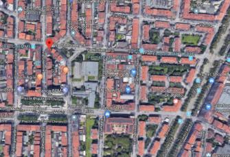 Appartamento vendita TORINO (TO) - 2 LOCALI - 50 MQ