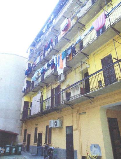 Appartamento vendita MILANO (MI) - 2 LOCALI - 55 MQ