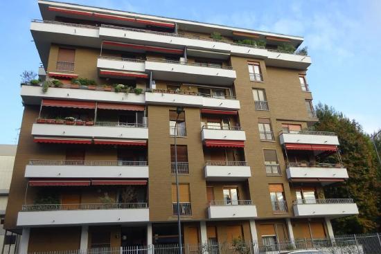Appartamento vendita MILANO (MI) - 5 LOCALI - 200 MQ