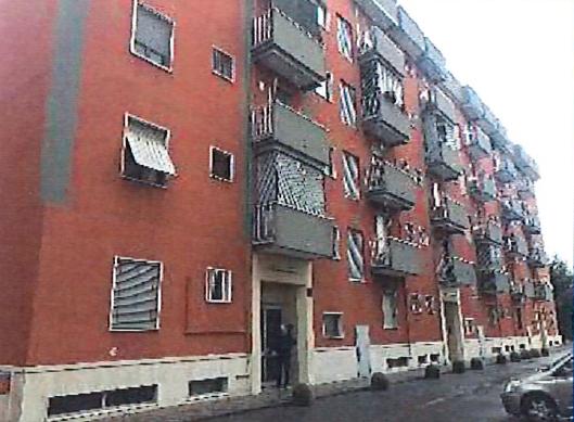 Appartamento vendita MILANO (MI) - 4 LOCALI - 111 MQ