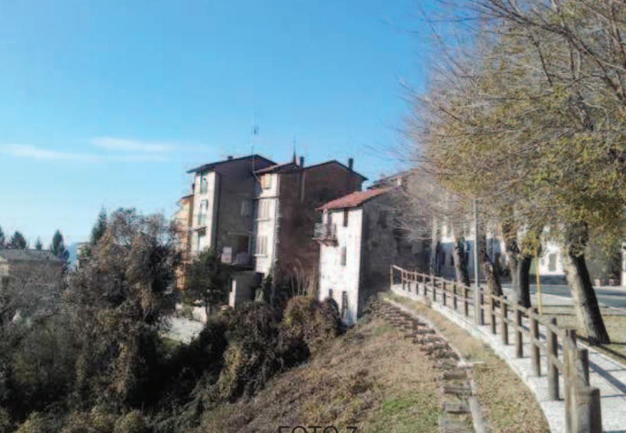 Appartamento vendita SAN MAURO DI SALINE (VR) - 4 LOCALI - 77 MQ