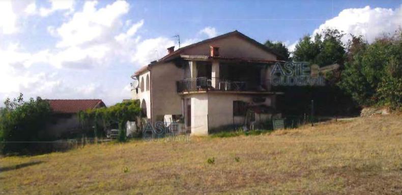 Cascina/casale vendita ANAGNI (FR) - 7 LOCALI - 287 MQ
