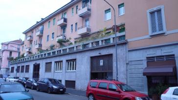 Appartamento vendita MILANO (MI) - 2 LOCALI - 40 MQ