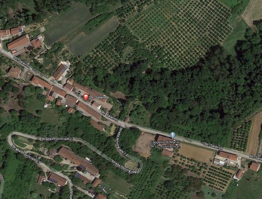 Villa singola in Vendita Revigliasco d'Asti