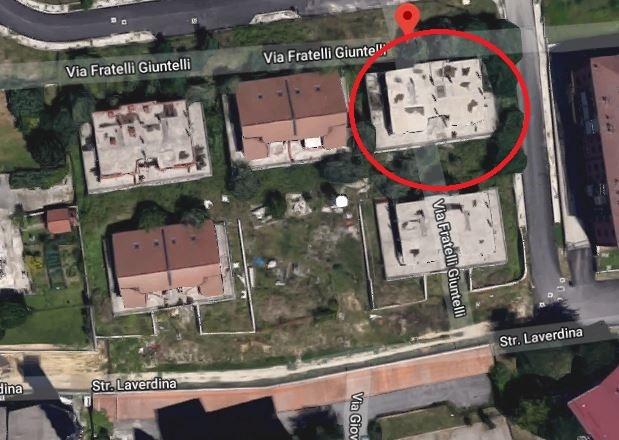 Stabile/Palazzo in Vendita Asti