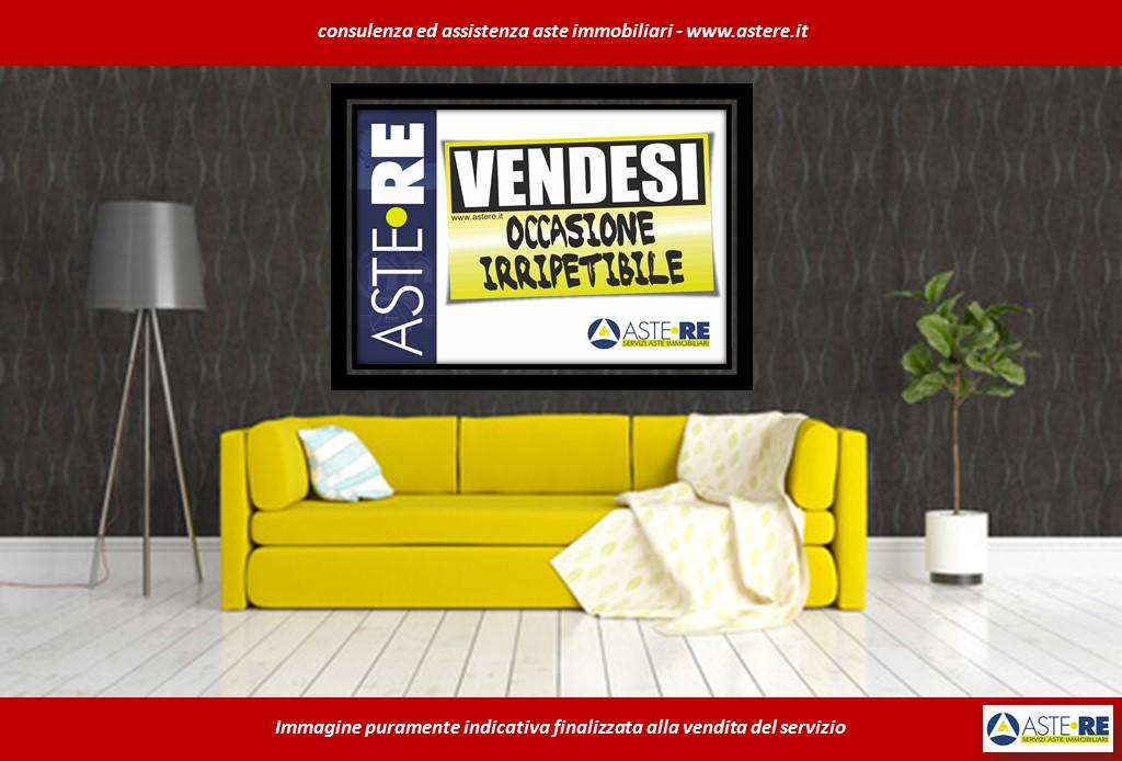 Appartamento vendita ROMANO DI LOMBARDIA (BG) - 4 LOCALI - 75 MQ