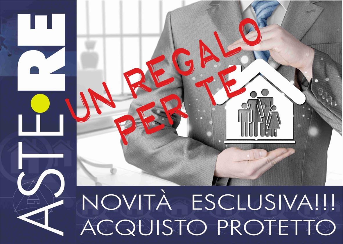 Appartamento in vendita a Lesmo, 4 locali, prezzo € 67.500 | Cambio Casa.it