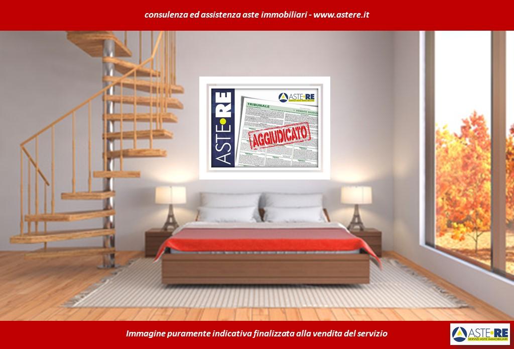 Appartamento vendita SOMMACAMPAGNA (VR) - 4 LOCALI - 245 MQ
