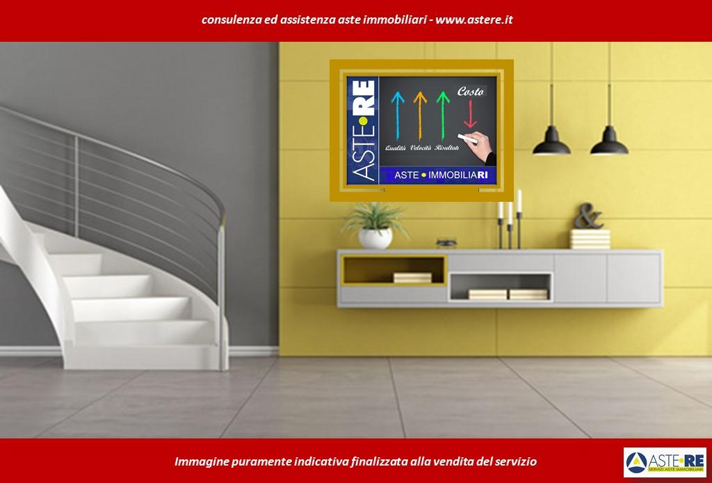 Appartamento in vendita a Origgio, 2 locali, prezzo € 88.000 | CambioCasa.it