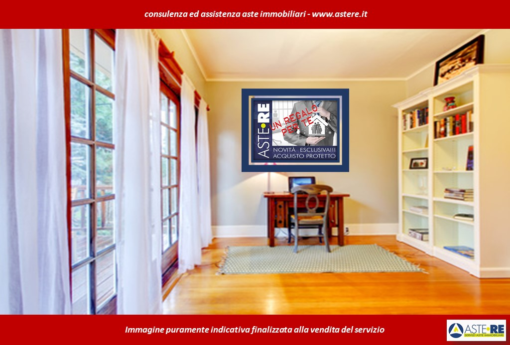 Villa vendita NETTUNO (RM) - 2 LOCALI - 60 MQ