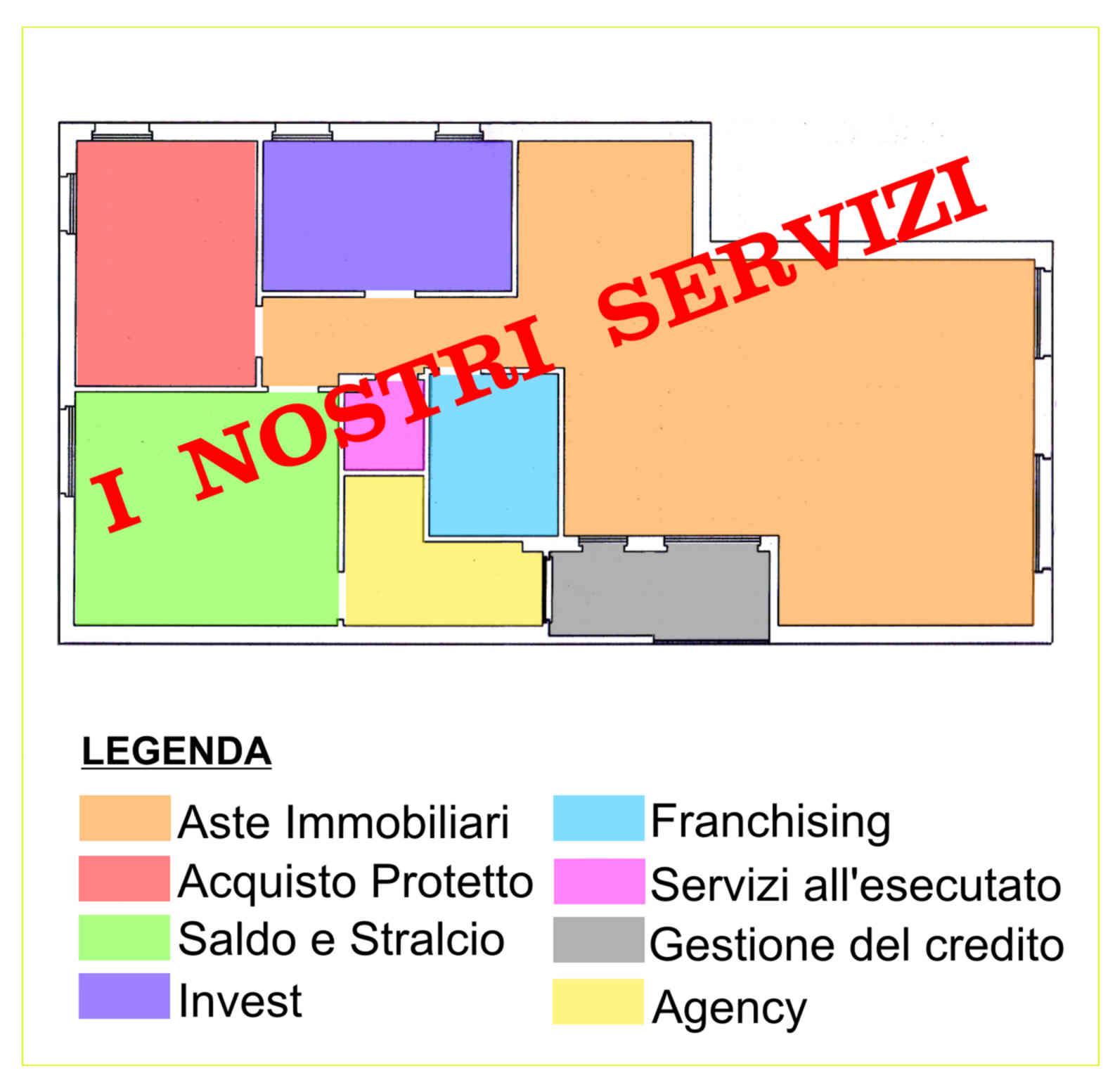 Appartamento in vendita a Brugherio, 4 locali, prezzo € 48.000 | Cambio Casa.it