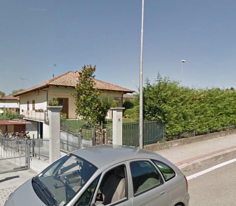 Villa singola Villafranca d'Asti AT1110057