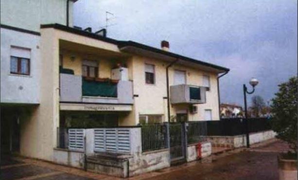 Appartamento vendita NOGAROLE ROCCA (VR) - 2 LOCALI - 56 MQ