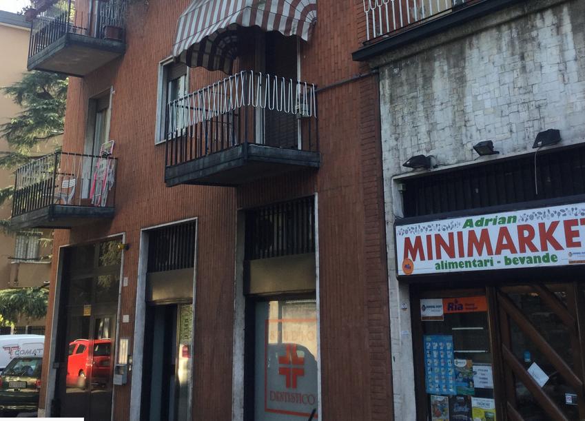 Appartamento vendita CORSICO (MI) - 2 LOCALI - 53 MQ