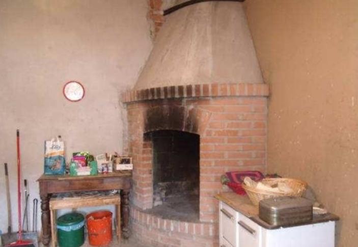 Villa vendita VILLA BARTOLOMEA (VR) - 6 LOCALI - 382 MQ