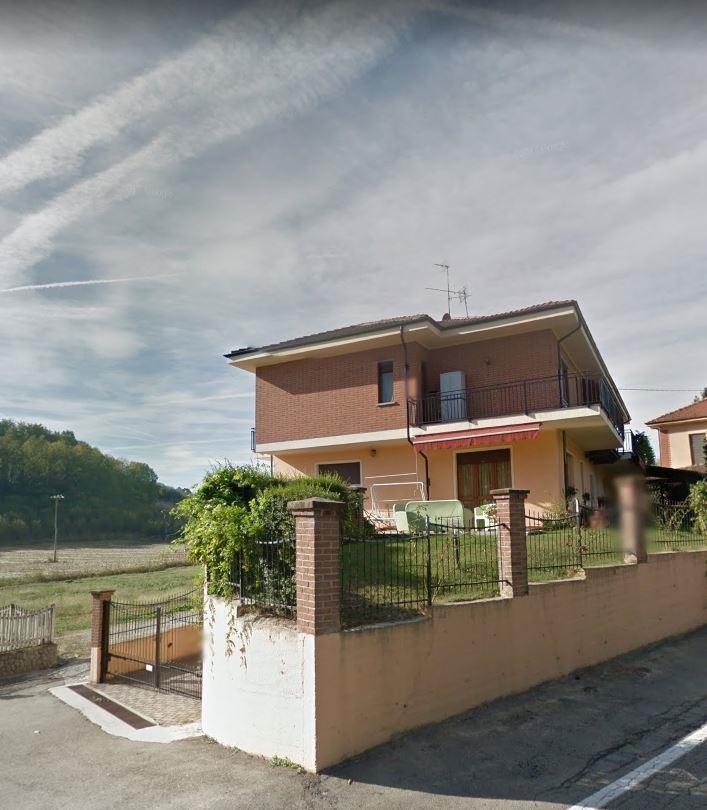 Vendita Villa singola San Damiano d'Asti
