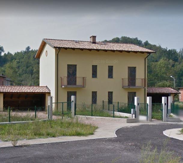 Rustico/Casale/Corte in Vendita Villa San Secondo