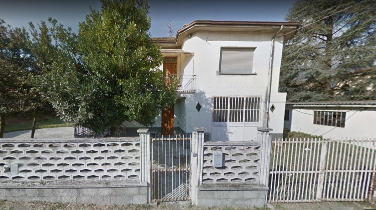 Casa Indipendente in Vendita Costigliole d'Asti