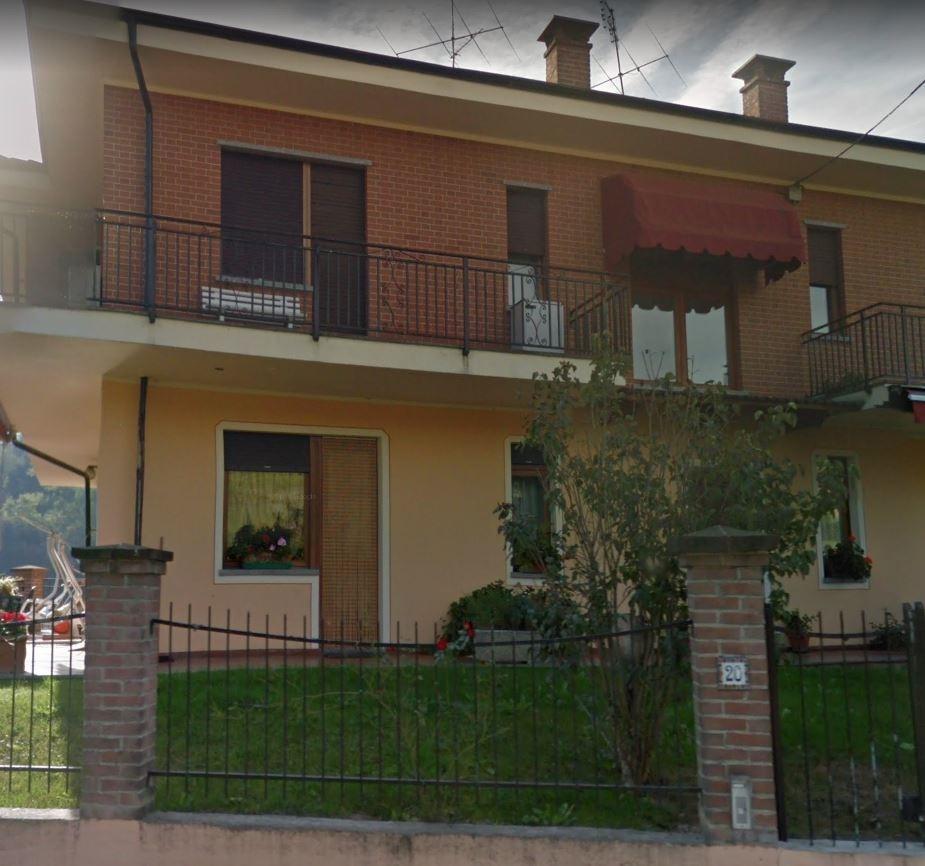 Villa singola in Vendita San Damiano d'Asti