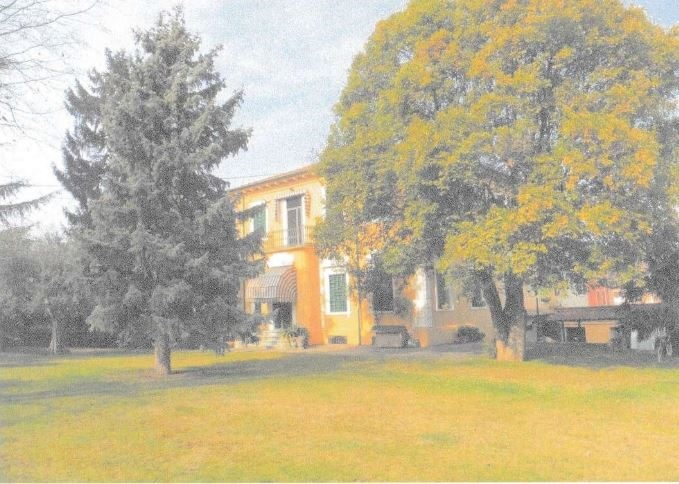 Villa vendita SOMMACAMPAGNA (VR) - 7 LOCALI - 528 MQ