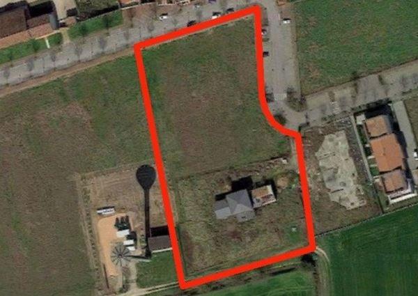 Terreno vendita ERBE' (VR) - 99 LOCALI - 5363 MQ