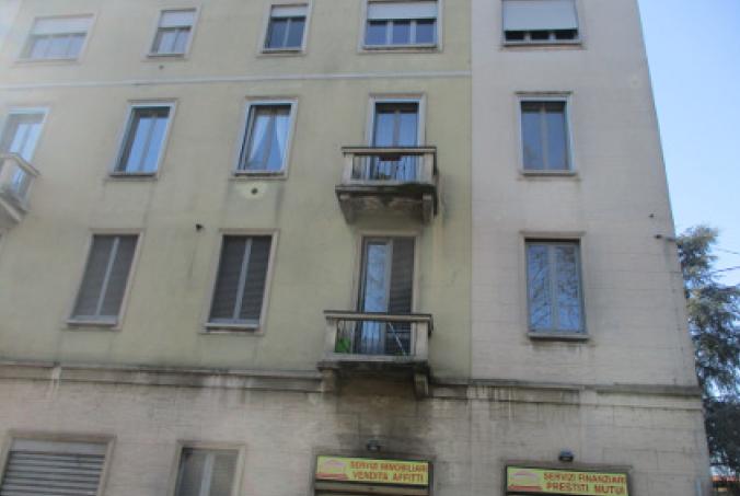 Appartamento vendita MILANO (MI) - 2 LOCALI - 67 MQ