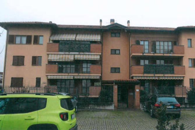 Appartamento vendita CASSANO D'ADDA (MI) - 2 LOCALI - 61 MQ