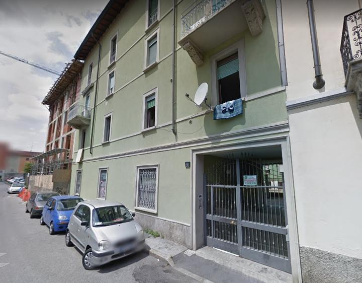 Appartamento vendita MILANO (MI) - 4 LOCALI - 86 MQ