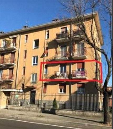 Appartamento vendita CERRO MAGGIORE (MI) - 5 LOCALI - 96 MQ