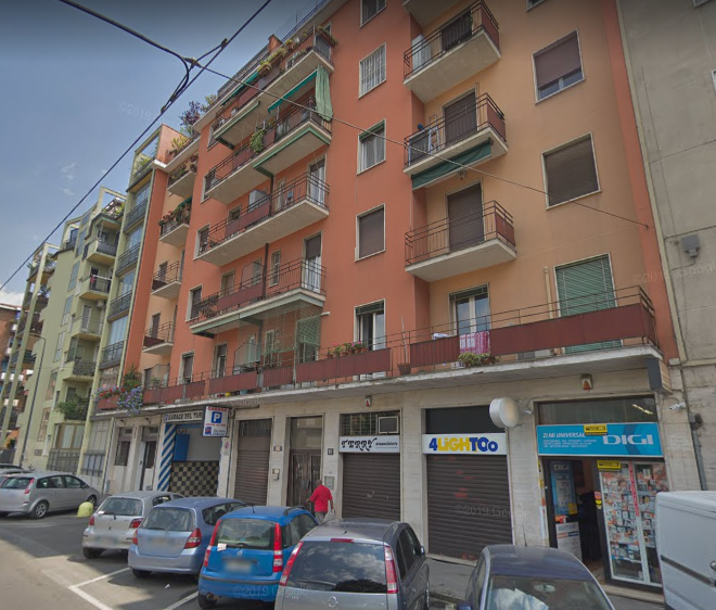 Appartamento vendita MILANO (MI) - 1 LOCALI - 36 MQ