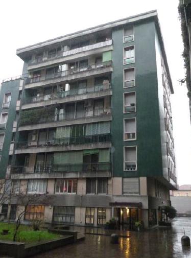 Appartamento vendita MILANO (MI) - 2 LOCALI - 57 MQ