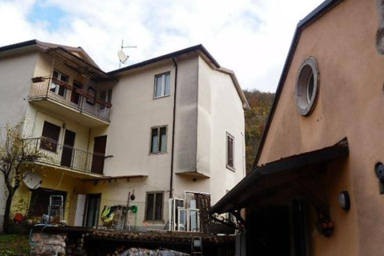 Appartamento vendita SELVA DI PROGNO (VR) - 4 LOCALI - 98 MQ