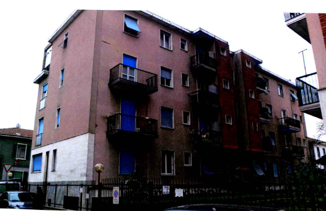 Appartamento vendita MILANO (MI) - 2 LOCALI - 46 MQ