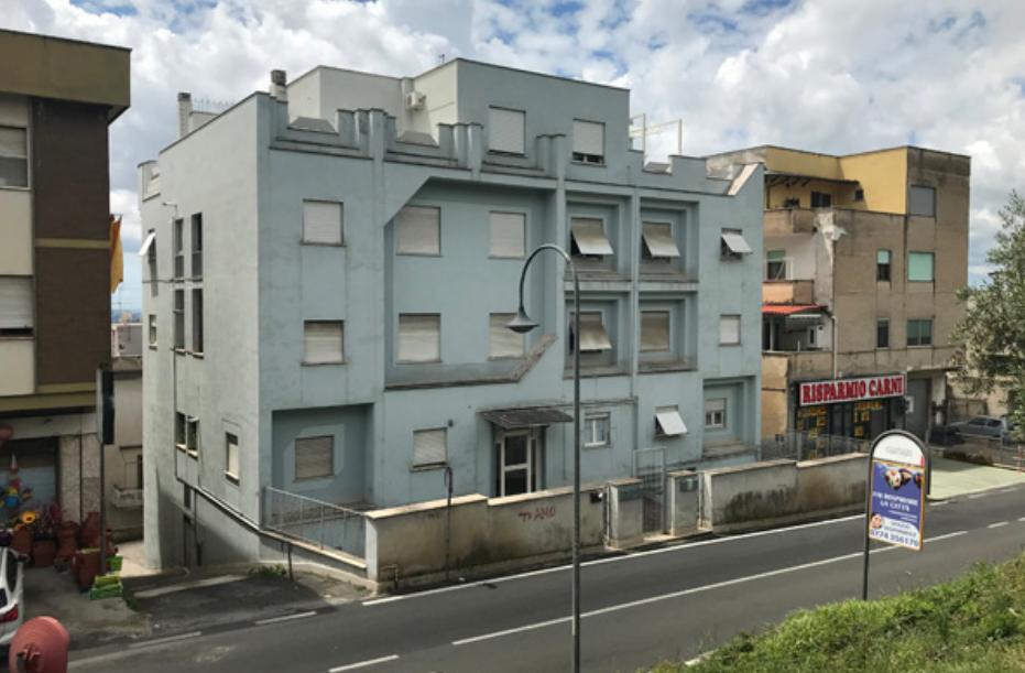 Appartamento vendita CORI (LT) - 4 LOCALI - 119 MQ