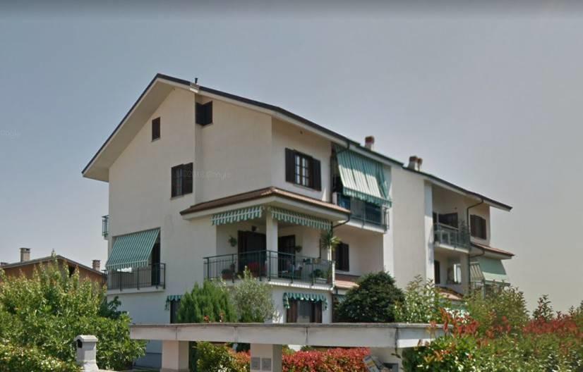 Appartamento vendita VOLPIANO (TO) - 6 LOCALI - 200 MQ