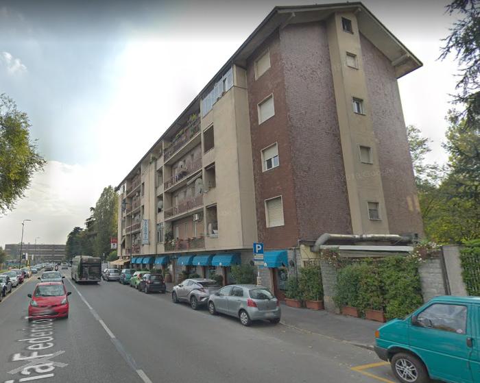 Appartamento vendita MILANO (MI) - 2 LOCALI - 61 MQ